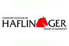 Haflinger pantofole comfort